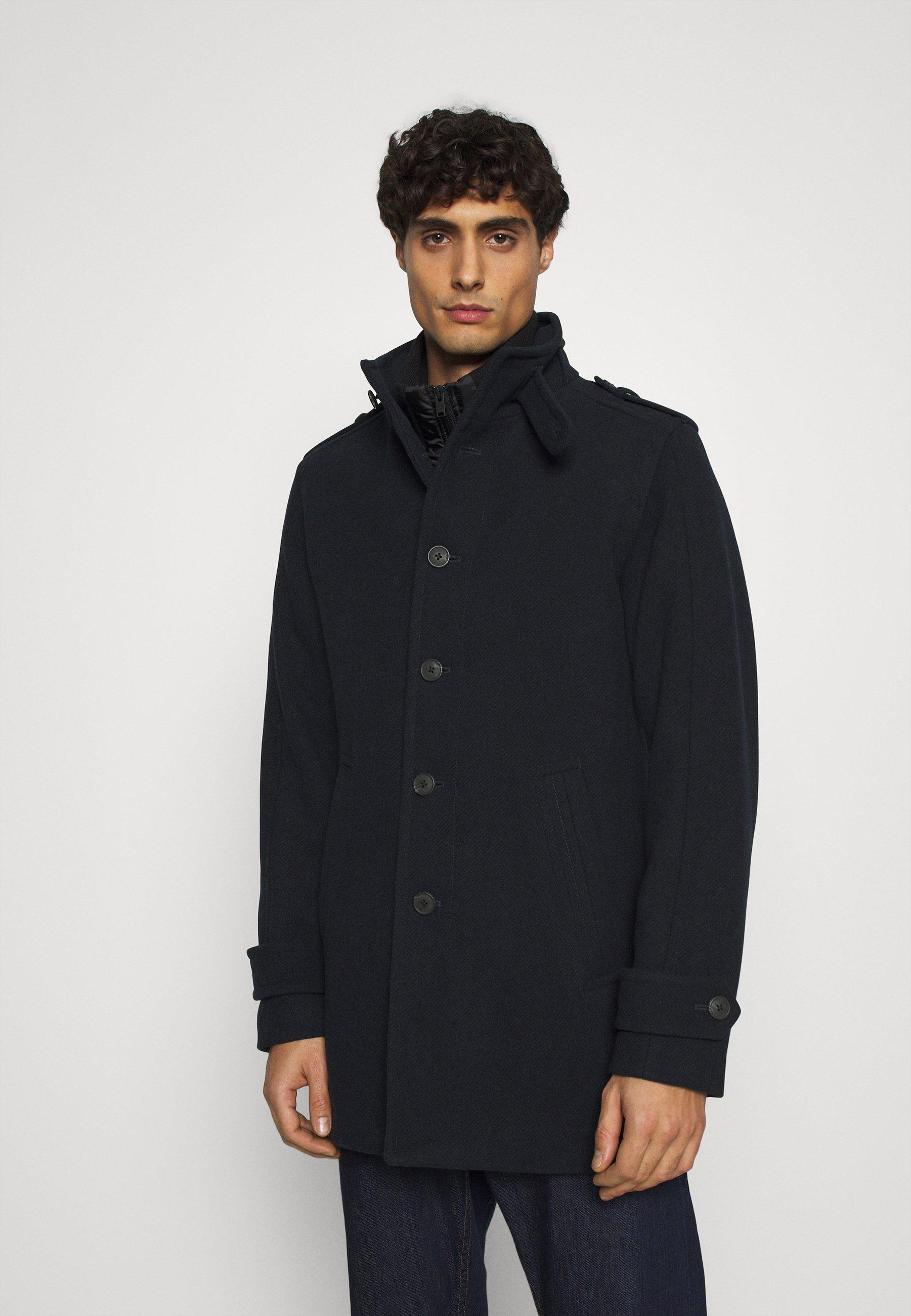 Uomo SLHNOAH COAT  - Cappotto classico