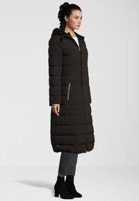 No.1 Como - SELINA - Down coat - black - 1