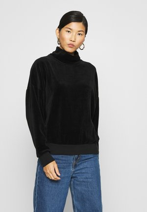 FIELD - Sweatshirt - black