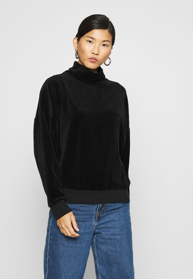 FIELD - Sweatshirts - black