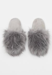 South Beach - TOP UP - Slippers - grey - 5