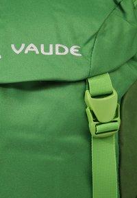 Vaude - PECKI 14 - Rucksack - parrot green - 4