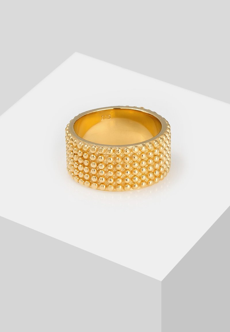 Elli - COOL - Ring - gold-coloured