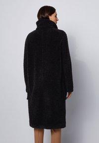 BOSS - Classic coat - black - 2