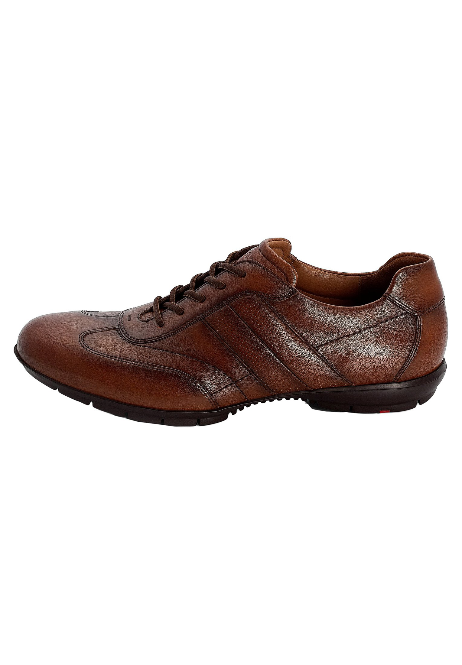 Homme AUBRY - Chaussures à lacets