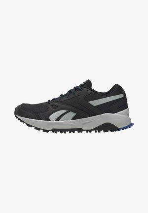 LAVANTE TERRAIN CORE - Trail running shoes - black
