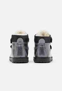 Primigi - WARM LINING - Classic ankle boots - canna fucile - 2