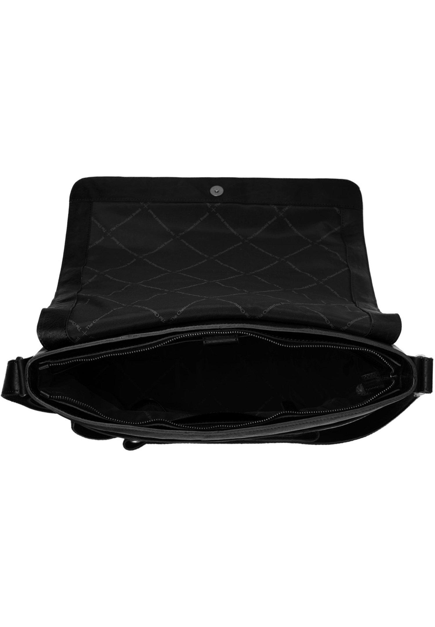 The Chesterfield Brand Notebooktasche - schwarz - Herrentaschen cWCFQ