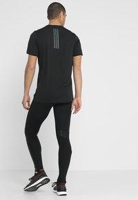 adidas Performance - SUPERNOVA  - Tights - black - 2