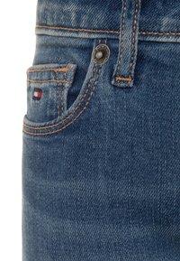 Tommy Hilfiger - NORA SKINNY FIT - Jeans Skinny Fit - denim - 2
