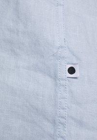 NN07 - LEVON SHIRT - Košile - light blue - 7