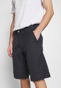 Carhartt WIP - PRESENTER DUNMORE - Shorts - dark navy rinsed - 2