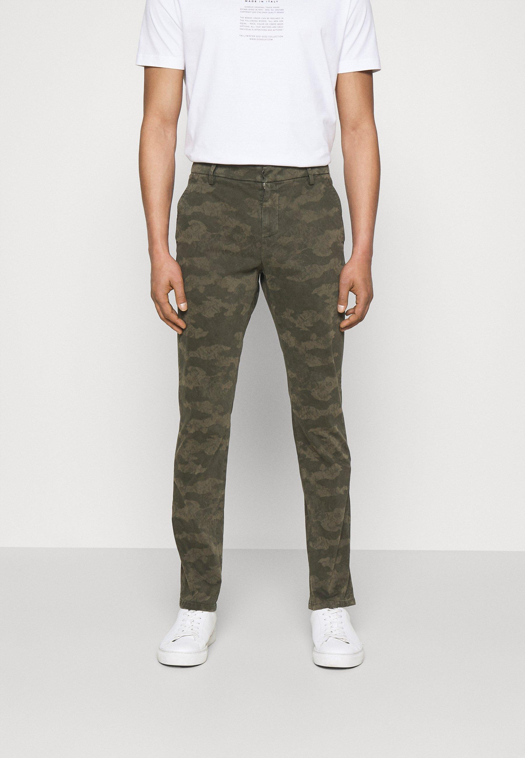 Homme PANTALONE GAUBERT - Pantalon classique
