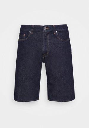 ASH - Jeans Short / cowboy shorts - midnight blue