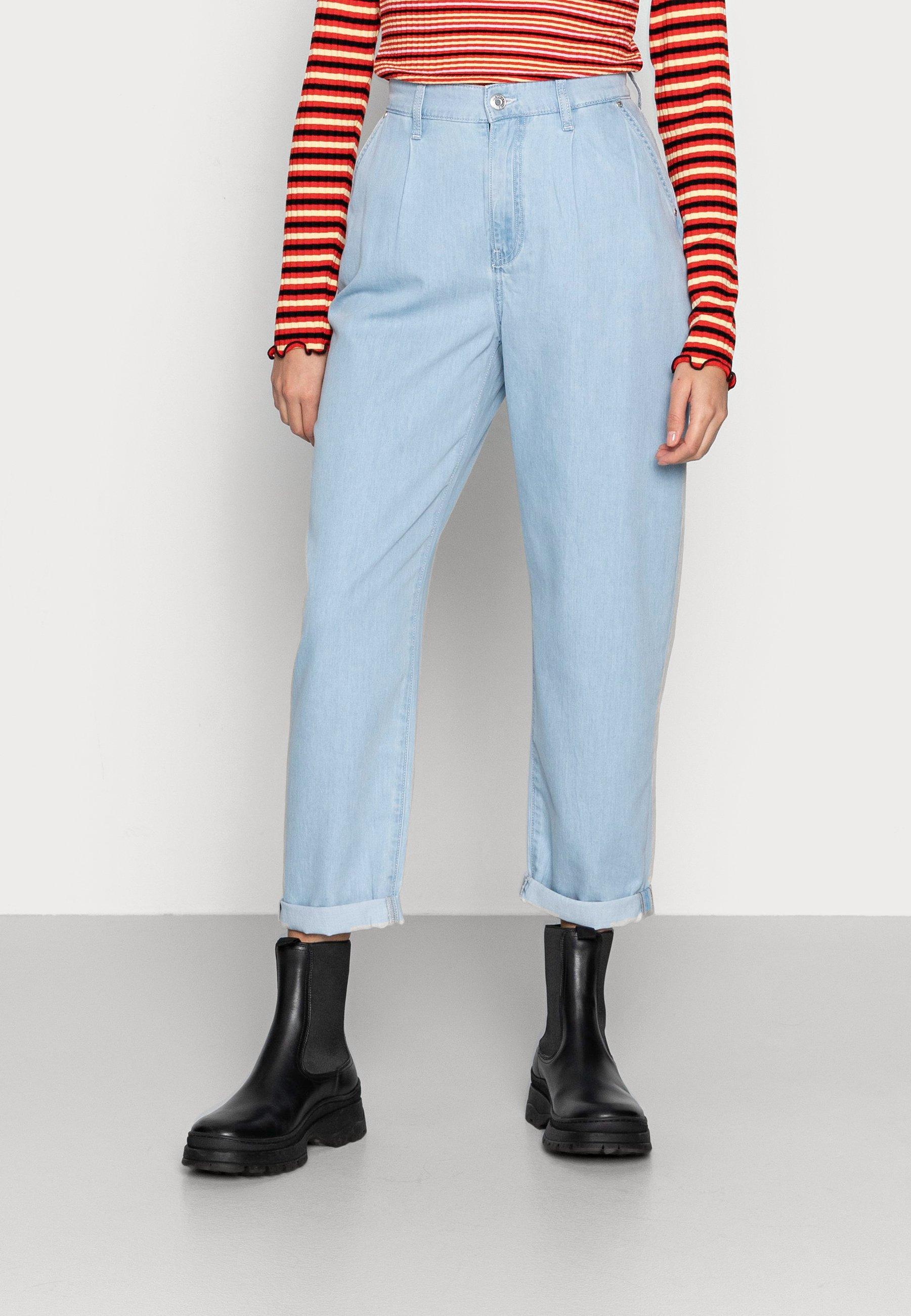 Donna DORA - Pantaloni