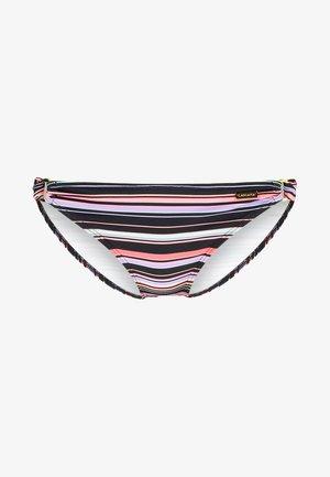 PANTS RING - Bikinibukser - black
