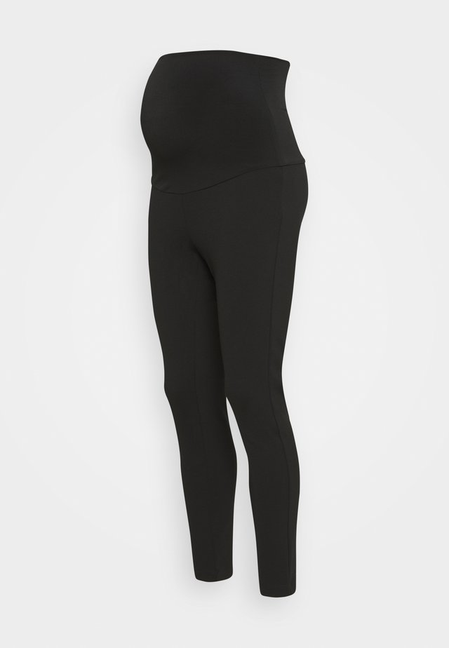 ALTA - Leggingsit - black