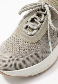 Tamaris Fashletics - Baskets basses - olive - 2