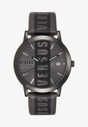 BARBES - Watch - black