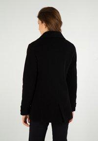 Armor lux - PENFRET - Short coat - noir - 2
