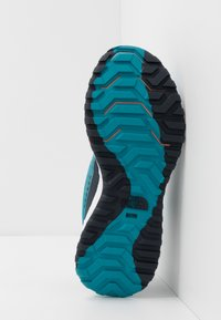 The North Face - ULTRA SWIFT - Neutral running shoes - caribbean sea/urban navy - 4