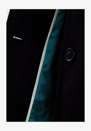 CALDONAZZOINA - Classic coat - navyblau