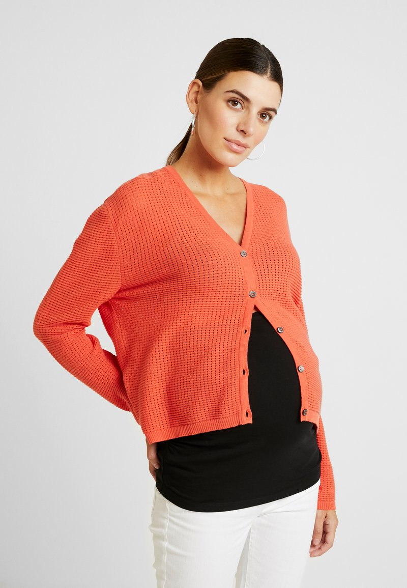 Esprit Maternity - BELLY BAND - Top - black