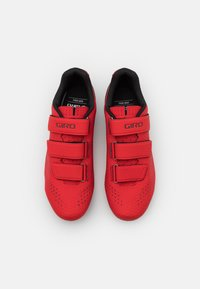 Giro - STYLUS - Fietsschoenen - bright red - 3