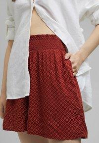 edc by Esprit - FASHION - Shorts - terracotta - 3