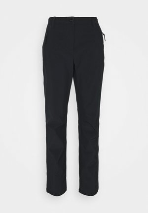 ATHENS - Trousers - black