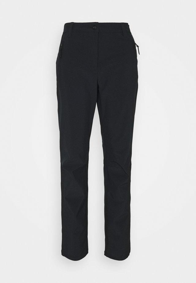 ATHENS - Pantalon classique - black