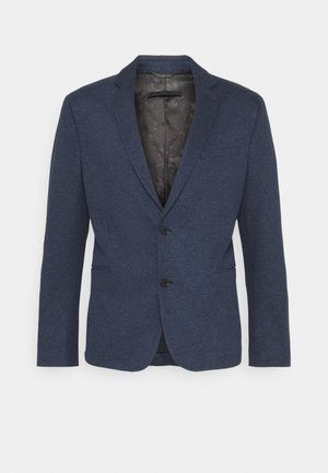 HURLEY - Suit jacket - dark blue