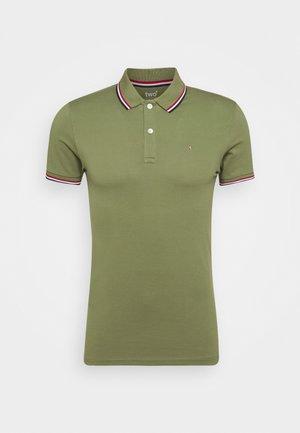 NECE TWO - Poloshirt - beige