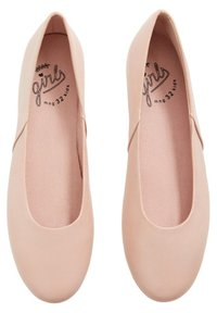 Mango - BANICO - Ballet pumps - hellrosa - 1
