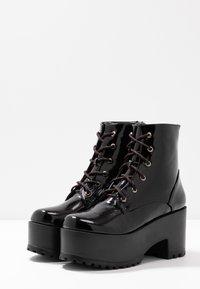 Tata Italia - High Heel Stiefelette - black - 4