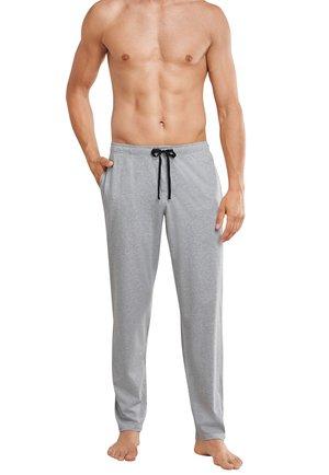 Pyjama bottoms - gray