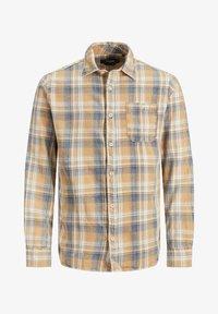 Jack & Jones PREMIUM - Shirt - sudan brown - 5