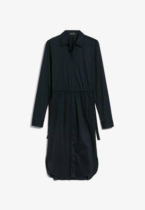 MENDRAS - Shirt dress - navy