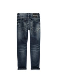 Vingino - Jeans Skinny Fit - dark used - 2