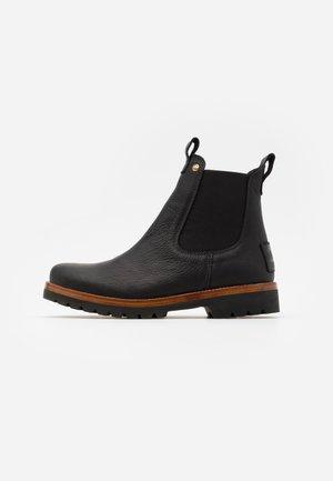 BURTON - Kotníkové boty - black