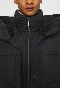 FUCHS SCHMITT - Down coat - schwarz - 5
