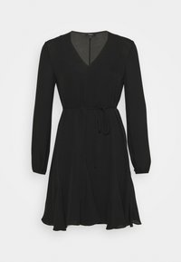 Theory - GODET - Cocktail dress / Party dress - black - 5