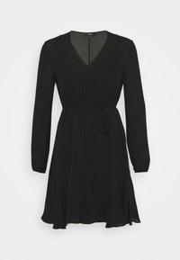 GODET - Cocktail dress / Party dress - black