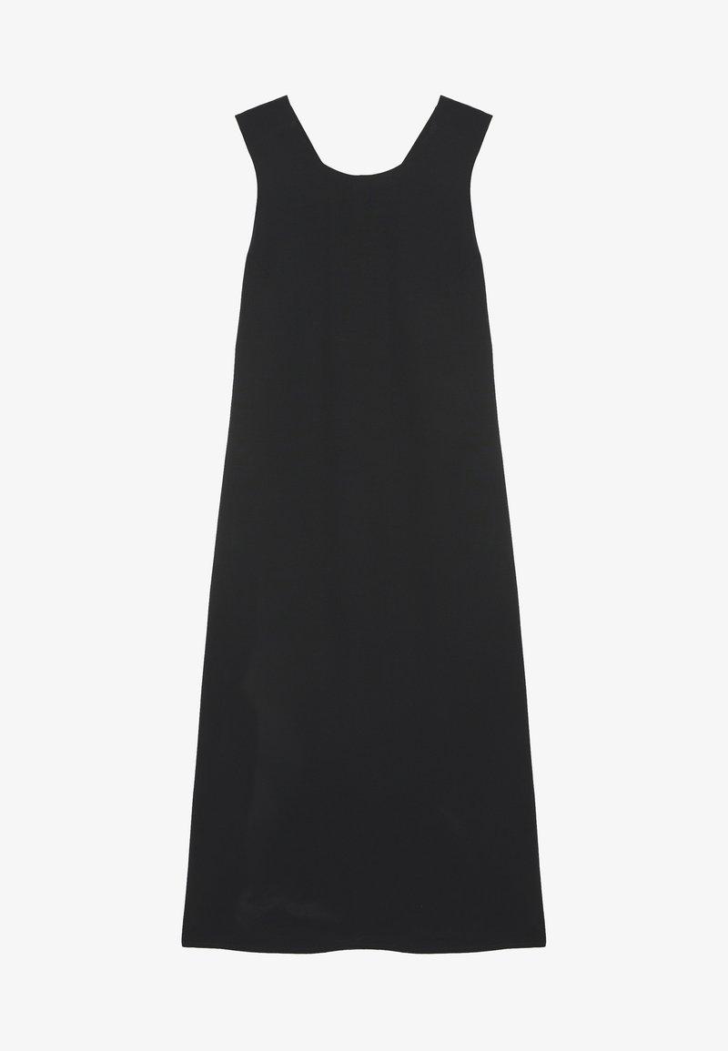 Opus - WERLA - Day dress - black