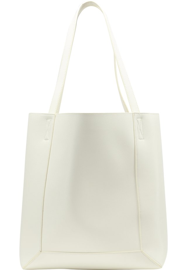 TOTE BAG - Shopping Bag - weiss