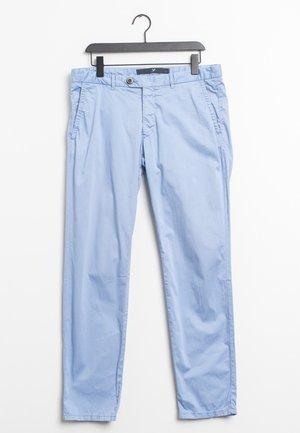Chinos - blue
