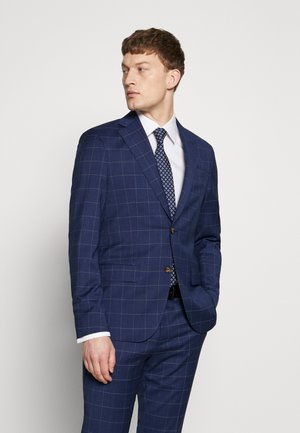 STAR NAPOLI-CRAIG NORMAL - Suit - blue