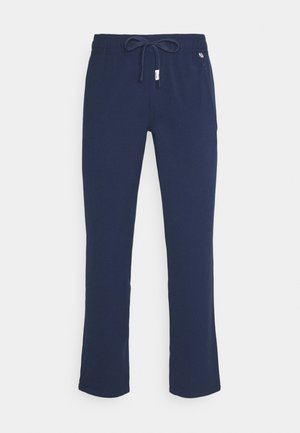 SOLID SCANTON PANT - Tygbyxor - twilight navy