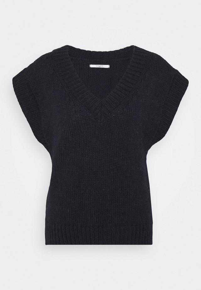 VEA - Pullover - navy