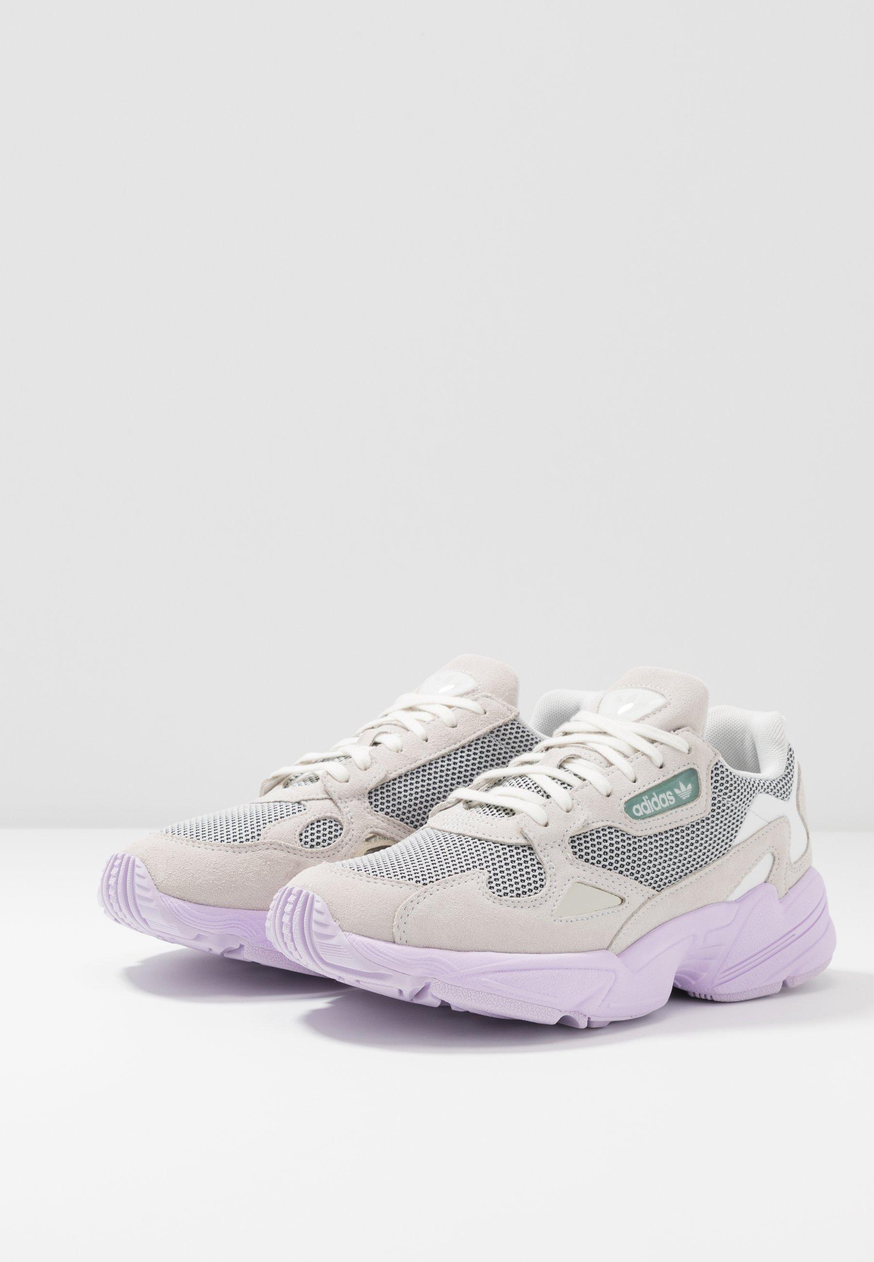 adidas Originals Sneaker low super color/chrystal white/footwear white/grau